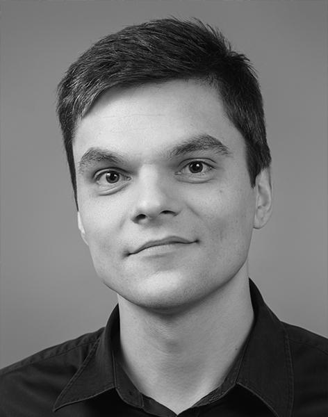 Maciek Dziewiur, Architekt