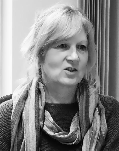 Marzena Kucharska, Architekt krajobrazu