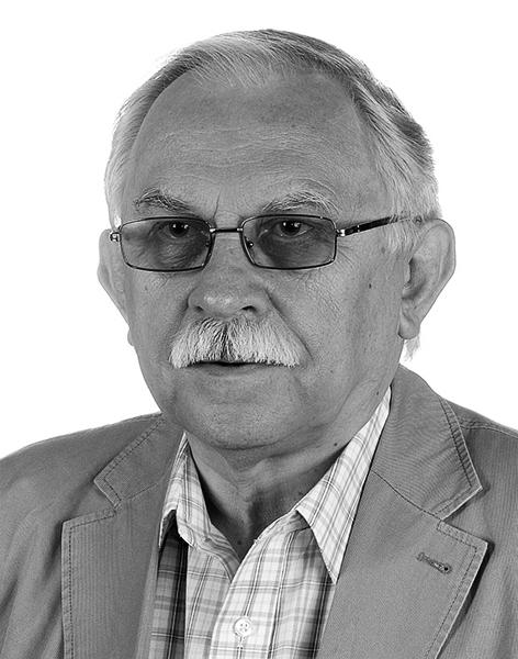 Mirosław Wyszomirski, Specjalista d/s kosztorysowych