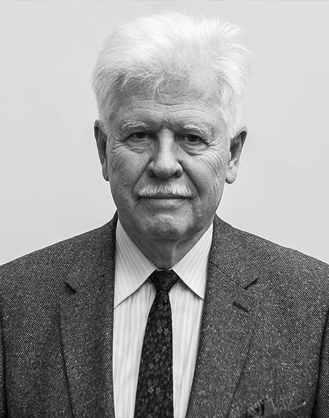 Andrzej Burakiewicz, Dr. Inż. budownictwa, Wice Prezes Zarządu