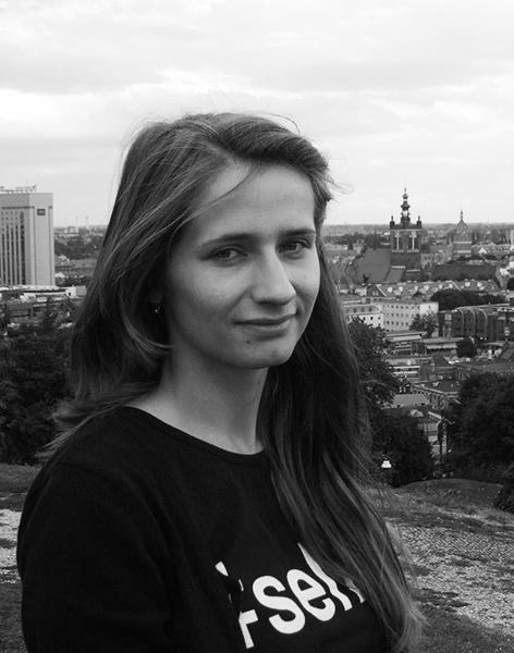 Katarzyna Dekondy, Architekt