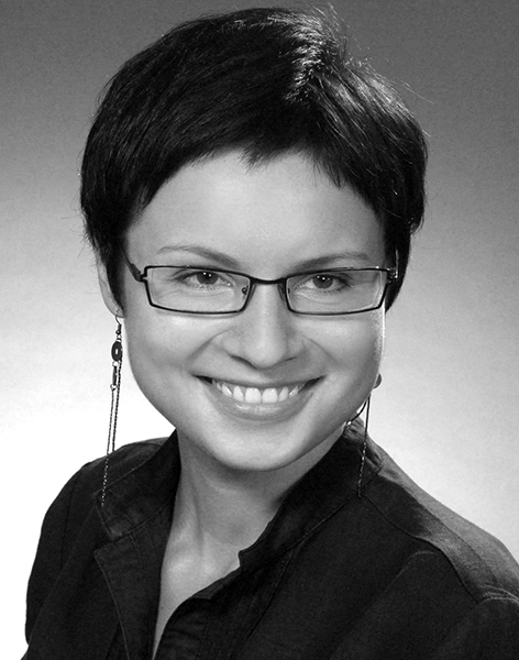 Katarzyna Tylman, Architekt