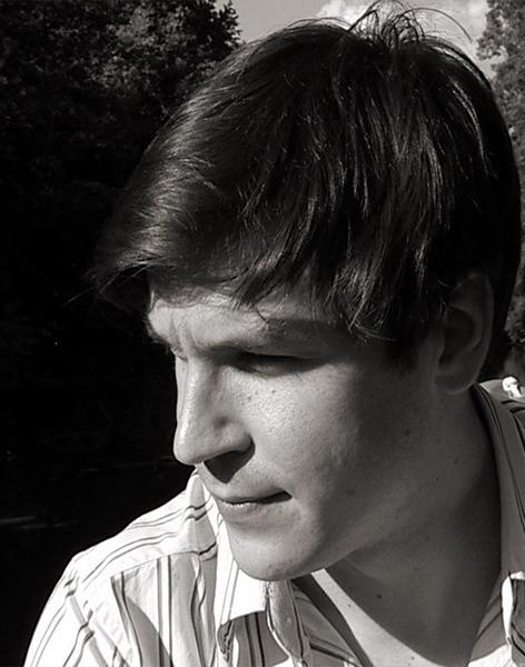 Marcin Przygoda, Architekt